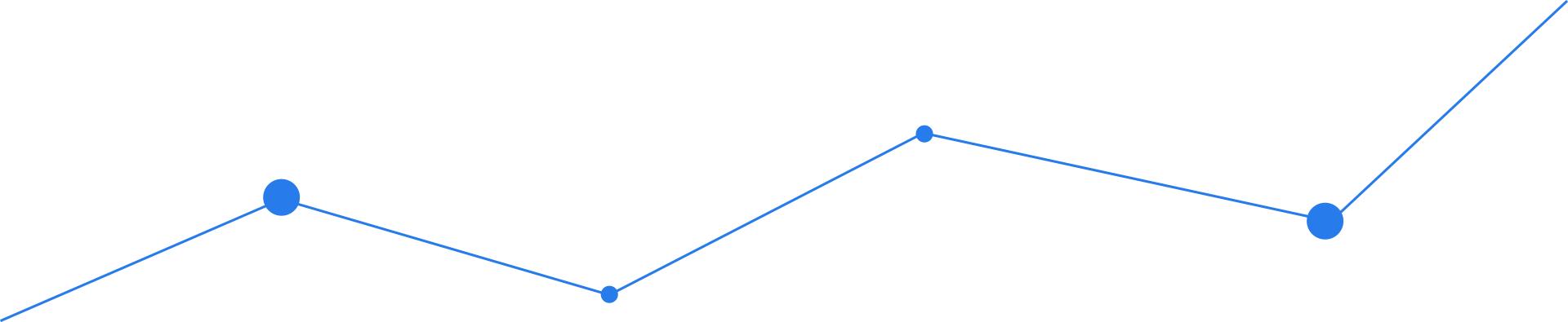 Gezackte Linie mit Punkten - der Personalentwickler®, Im Altefeld 36, 59227 Ahlen