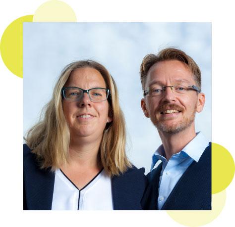 Nadine und Patrick Schneider - der Personalentwickler®, Im Altefeld 36, 59227 Ahlen